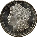 1898-O Morgan Silver Dollar. MS-66 DPL (NGC).