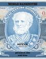 SPINK2020年1月纽约-世界纸钞