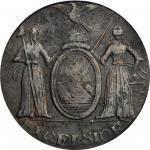 1787年地球上的鹰 PCGS VF 30 1787 Excelsior Copper. W-5785. Rarity-6. Eagle on Globe Left