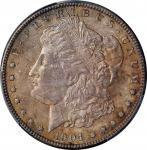 1904-S Morgan Silver Dollar. MS-64 (PCGS).