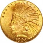 1926 Indian Eagle. MS-61 (PCGS). OGH.