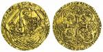 Richard II (1377-1399), Noble, Type IVA, Henry IV Style, Tower, RIC | ARD : [DEI G REX] ANGL : S : F
