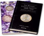 理查韦德藏品拍卖图录、钱币研究著作一套两册,内容丰富详实,极具参考意义,敬请预览