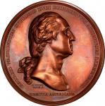 Circa 1890 Washington Before Boston medal. Second U.S. Mint issue. Musante GW-9-US2, Baker-49B, Juli