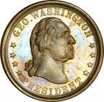 Circa 1863 T. Brimelow Civil War store card. Musante GW-668, Baker-519A, Fuld NY630K-5b. Rarity-6. B