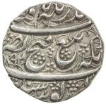 SIKH EMPIRE: AR rupee (8.43g), Peshawar, VS1892//1892, KM-98.2, Herrli-13.02.04, superb bold strike,