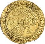 Belgique EVÊCHe DE LIeGE Jean de Baviere, 1389-1418.
