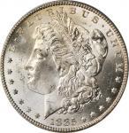 1885-CC Morgan Silver Dollar. MS-64 (PCGS). OGH.