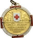 Casa Savoia - Regno di Sardegna - Regno di Italia, Vittorio Emanuele III (1900-1943). 50 lire 1915,