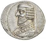 PARTHIAN KINGDOM: Phraates III, 70-57 BC, AR drachm (4.05g), Ekbatana, Sellwood-38.4, Sunrise-336, d