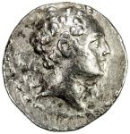 SELEUKID KINGDOM: Antiochos IV Epiphanes, 175-164 BC, AR tetradrachm (16.59g), Susa, SC-1529.1, SNG