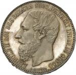 Belgique ETAT INDePENDANT DU CONGO Leopold II, 1865-1909.