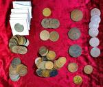 铜币一组108枚 优美