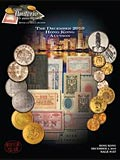 SBP2010年12月香港-钱币