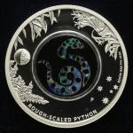 AUSTRALIA オーストラリア Dollar 2015P  オリジナルケース付き with original case UNC