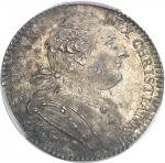 """USA Louis XVI (1774-1792). Jeton """"BELLO PACIQUE"""" pour la Guerre d'Indépendance américaine ND (c.1783"""