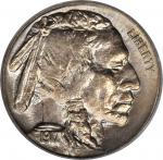1917-S Buffalo Nickel. MS-65 (PCGS). CAC. OGH.