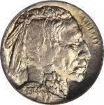 1914-S Buffalo Nickel. MS-65 (PCGS). OGH.
