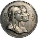 Monete e Medaglie di Zecche Italiane, Napoli.  Carlo Ferdinando (1778-1820), Duca di Berry.. Medagli