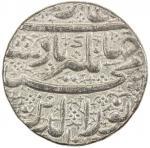Lot 2384 MUGHAL: Jahangir, 1605-1628, AR jahangiri rupee 4013.64g41, Ahmadabad, AH1015 year 1, KM-15