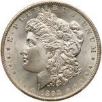 1898-O Morgan Dollar. PCGS MS66