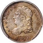 1835年半身五美分 PCGS MS 66+ 1835 Capped Bust Half Dime