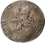 NETHERLANDS. Gelderland - Batenburg. 1/2 Daalder, ND (1556-73). Wilhelm von Bronkhorst. PCGS FINE-15