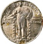 1926 Standing Liberty Quarter. MS-66+ (PCGS).
