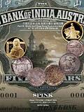 SPINK2021年5月香港-香港及世界币钞