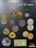 Goldberg2020年6月-中国钱币