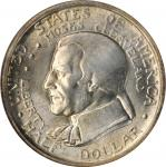 1936 Cleveland Centennial/Great Lakes Exposition. MS-65 (NGC).