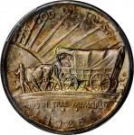 1926 Oregon Trail Memorial. MS-67 (PCGS). CAC.