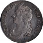 SCOTLAND. Dollar, 1682. Edinburgh Mint. Charles II. PCGS VF-30 Gold Shield.