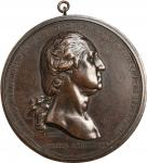 "Circa 1789 Washington Before Boston medal. First Paris Mint issue. First Issued ""Original"" Obverse /"