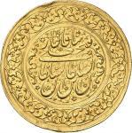 LE MONDE ARABE IRAN  qAJAR DYNASTY Fath Ali Shah, AH 12121250 (17971834)