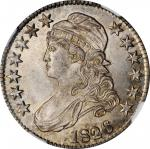1826 Capped Bust Half Dollar. O-110. Rarity-2. MS-65 (NGC).