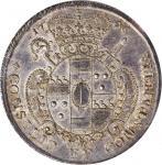 GERMANY. Munster. Taler, 1706. Friedrich Christian von Plettenberg. PCGS MS-63 Gold Shield.