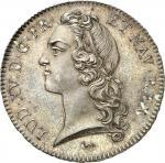 France   Louis XV, 1715-1774.