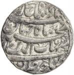 India - Mughal Empire. MUGHAL: Shah Jahan I, 1628-1658, AR rupee (11.43g), Kashmir, AH1041 year 5, K
