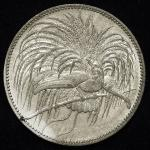 GERMAN NEW-GUINEA ドイツ領ニューギニア 2Mark 1894A AU