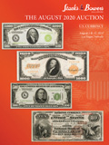 SBP2020年8月#6-美国纸钞网拍