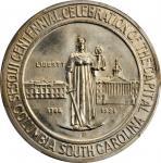 1936-D Columbia, South Carolina Sesquicentennial. MS-67 (PCGS).