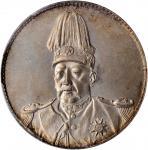 袁世凯像共和纪念壹圆普通 PCGS UNC Details CHINA. Dollar, ND (1914).