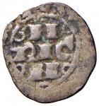 Italian coins;PAVIA Enrico II o III (1046-1106) Denaro - MIR 836-837 MI (g 0.72) - MB;10
