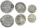 Georgia, Queen Tamar & Davit Soslan (1184-1213), AE Fals, Koronikon 420, with countermark both sides