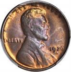 1926-D Lincoln Cent. MS-62 BN (PCGS).