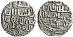 Sultans of Bengal, Nasir al-Din Nusrat (AH 925-38; AD 1519-31), Tanka, 10.66g, Tirhut Mardan, undate