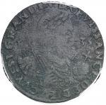 TUNISIE Charles Quint (1516-1554). Jeton pour la prise de Tunis 1535, Bruges.