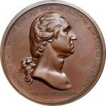 1776 Washington Before Boston medal. Betts-542, Musante GW-09-P1, Baker-47, Mooney M6. Copper. Origi