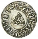 Danelaw, Hiberno-Norse Kings of Northumbria and Dublin,  Sihtricsson { Sigtryggsson}, First Reign (9